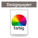 Briefpapier A4, einseitig, 4-farbig CMYK