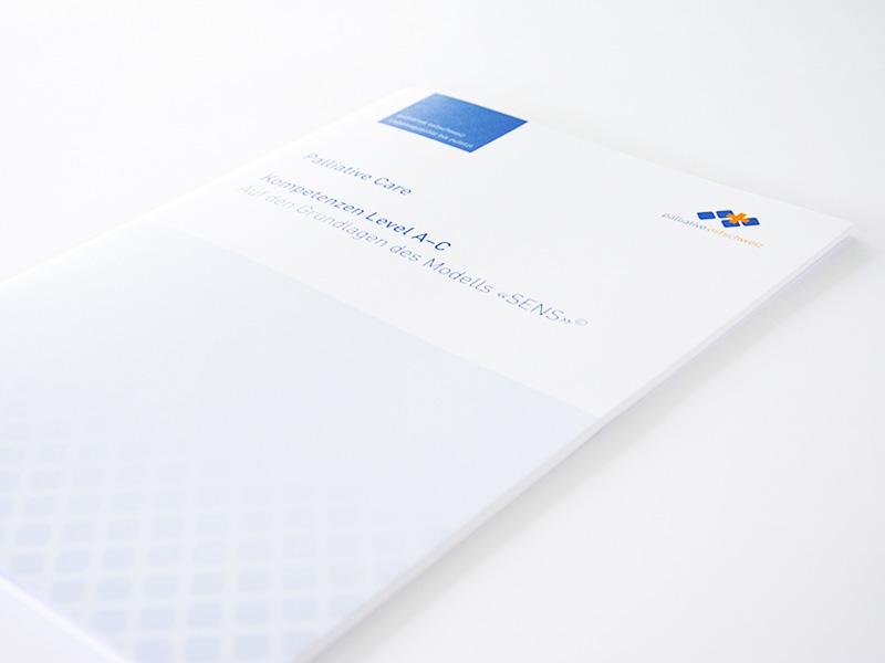 Broschüre DIN Lang Drucken