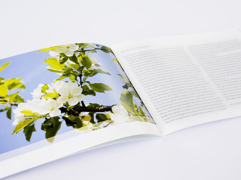 Broschüre A6 Drucken