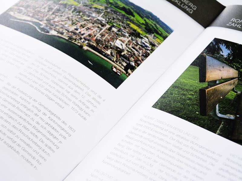 Broschüre A4 Drucken