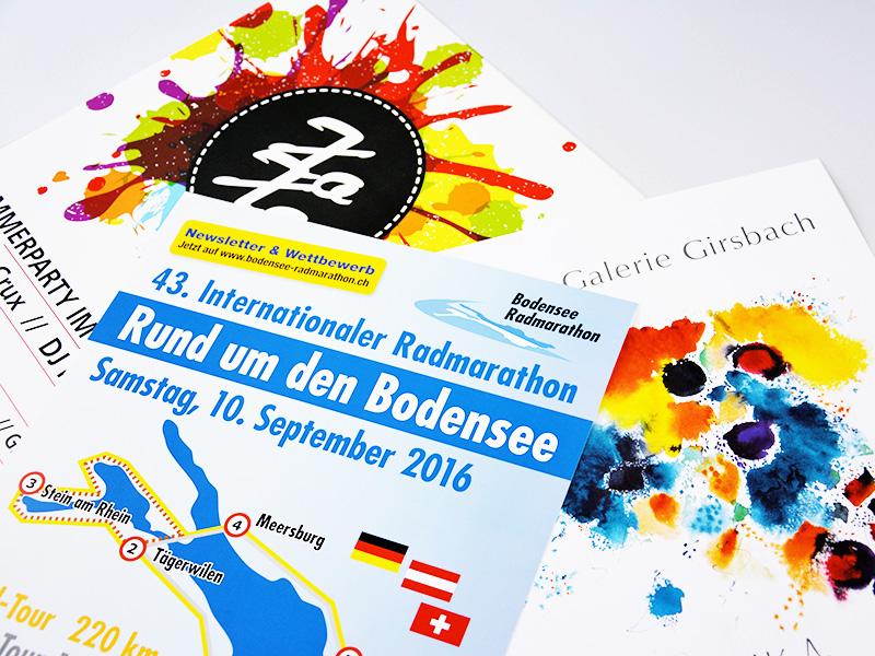Poster Drucken