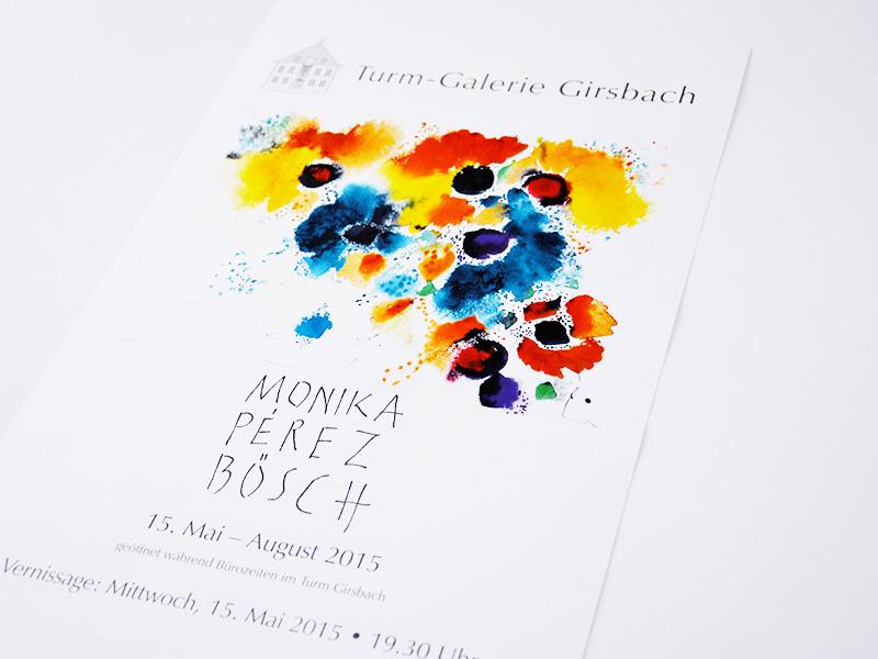 Plakat Drucken